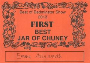 Best Chutney