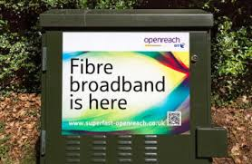 Faster Broadband is here, but how much faster will it actually be after several miles of traditional phone line?